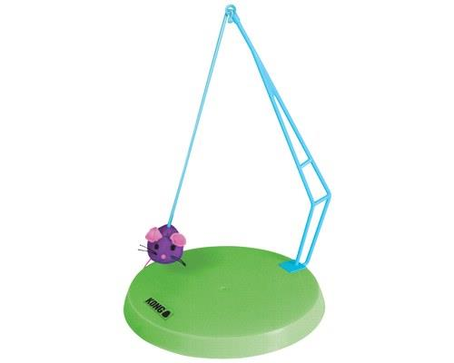 KONG CAT ACTIVE SWAY N PLAYKONG Active toys promote healthy exercise and fulfill cats?...