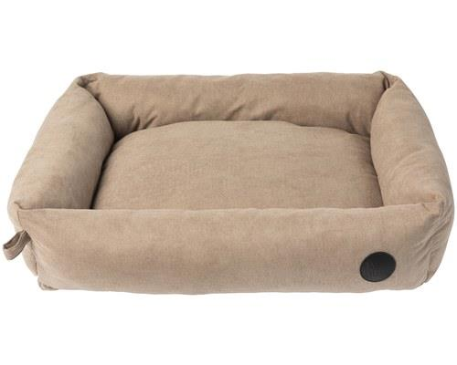 FUZZYARD THE LOUNGE MOCHA LARGELet your pet relax in total comfort and elegance. It is the bed for...