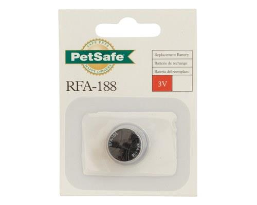 PetSafe 3 Volt Alkaline Battery Module, RFA-188Specially created for use in PetSafe products, this...