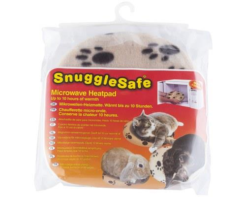 Snugglesafe is used by anyone who cares for pets, which includes pet care professionals. SnuggleSafe...