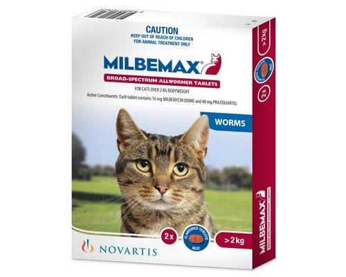 The all wormer that''s small in size and big on protection!Worming your dog or cat doesn't have...