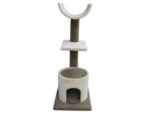 BONO FIDO CAT SCRATCHER MORRIS INN 2The Bono Fido Cat Scratcher Cat a Loo has a modern design without...