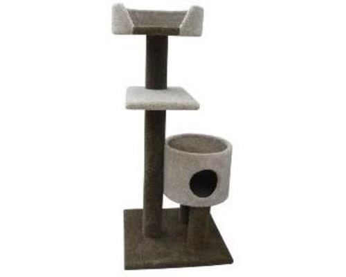 BONO FIDO CAT SCRATCHER MORRIS INN 3The Bono Fido Cat Scratcher Cat a Loo has a modern design without...