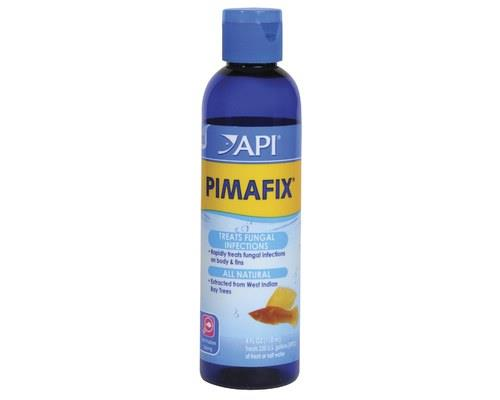 API | PIMAFIX | FRESH & SALTWATER | 118ml     The perfect treatment to get ride of fungal...