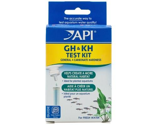 API | GH & KH TEST KIT FOR WATER HARDNESS | FRESHWATER  Water Hardness is all about the...