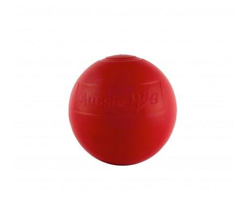 Aussie Dog Enduro Ball, Red, MediumSize:19cm L x 19cm W x 19cm HThe Aussie Dog Enduro Ball is a...