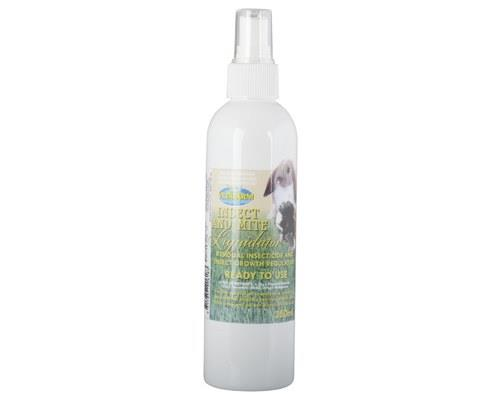 Vetafarm Furry Friends Insect and Mite Liquidator, 250mlRecommended for: Small animals like guinea pigs...