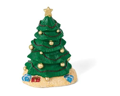 KAZOO CHRISTMAS TREE ORNAMENT SMALLWe're pretty sure your fish can't see your gorgeous Christmas tree...
