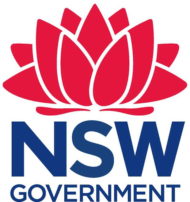 WaterNSW   Bonville Creek Water Source  