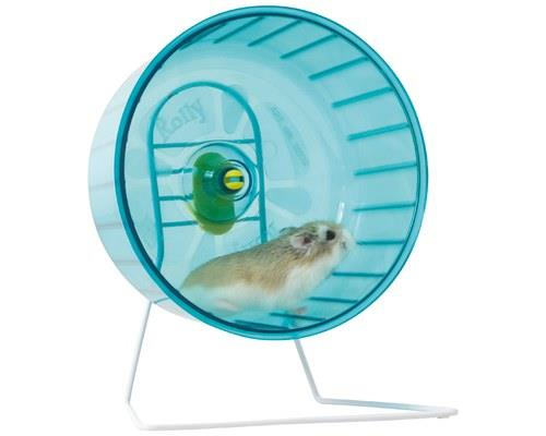 Savic Stand for Both Rolly Hamster WheelsGet your mice working on their summer bods when you set...