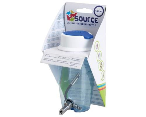 SAVIC SOURCE DRINKING BOTTLE 300MLMice, rats and guinea pigs will find themselves getting the 5-star...