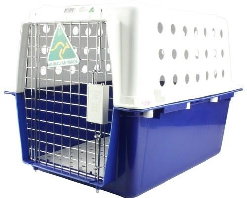 K9 PET CARRIER SMALL PP20 (AIRLINE APPROVED)Make travelling with your pet a breeze with the K9 Pet...