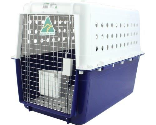 K9 PET CARRIER LARGE (AIRLINE APPROVED) 73X44X53CM PP40Make travelling with your pet a breeze with the...