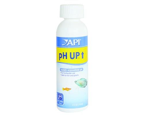 API PH UP 118MLFor a quick and mess-free way to raise the pH in your freshwater aquarium, use API's pH...