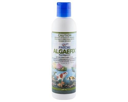 API | ALGAEFIX | POND CARE | 240ml     Algae blooms are extremely dangerous. By restricting essential...