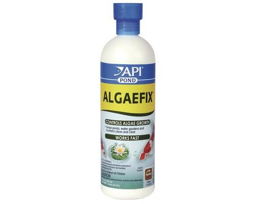 API | ALGAEFIX | POND CARE | 473ml Algae blooms are extremely dangerous. By restricting essential...