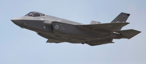 The F-35 Joint Strike Fighter provides RAAF an advanced capability and the aircraft is supported by...