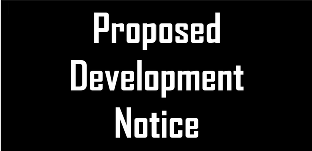 Proposed Change to Approval  