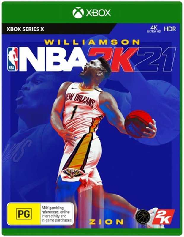 NBA 2K21Day one preorders include:- 5,000 Virtual Currency- 5,000 MyTEAM Points- 10 MyTEAM Promo packs...