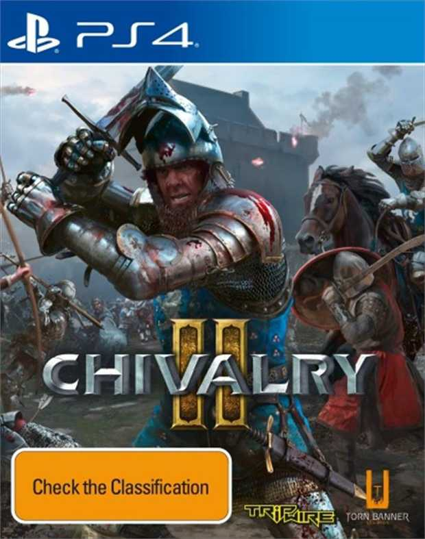 Chivalry 2Return to the Ultimate Medieval BattlefieldChivalry 2 is a multiplayer first-person slasher...