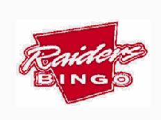 54 Fellmongers Rd., Breakwater (adjoining Buckley's)   www.raidersbingo.com.au email:...