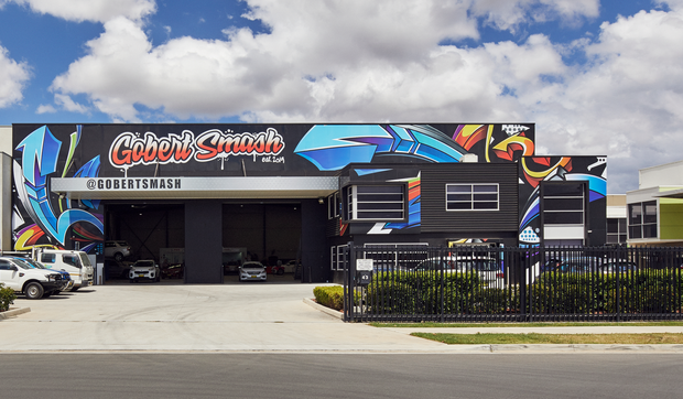 Located in the heart of Gregory Hills in SW Sydney, Gobert Smash is a fresh, modern, family-friendly...