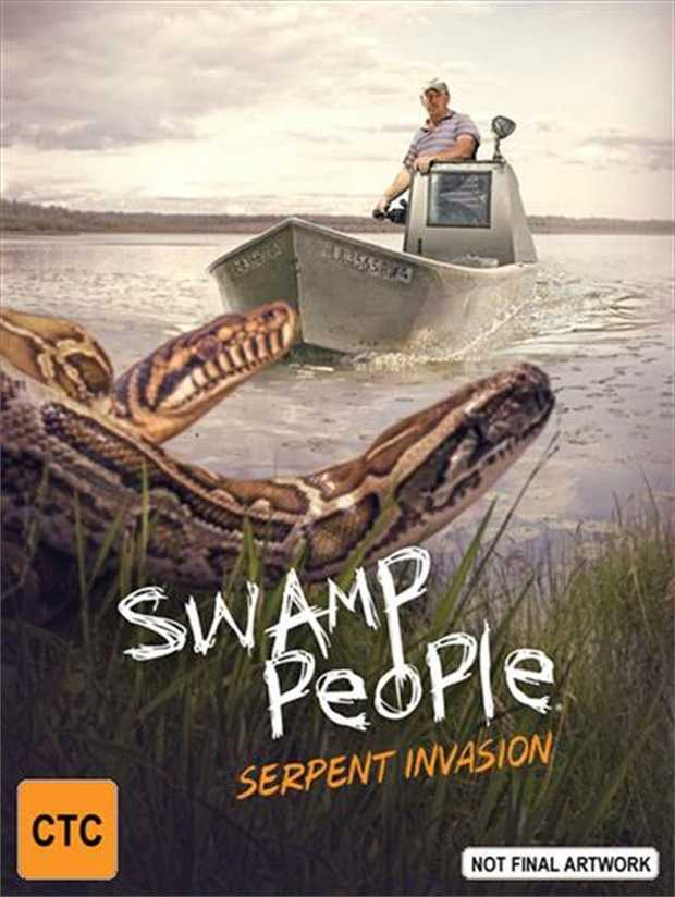The Florida Everglades are under siege. An invasion of Burmese pythons is decimating this natural...