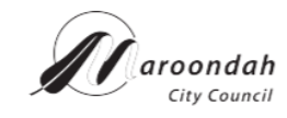 NOTICE OF AN APPLICATION FOR A PLANNING PERMIT - Maroondah City Council   The land affected by the...