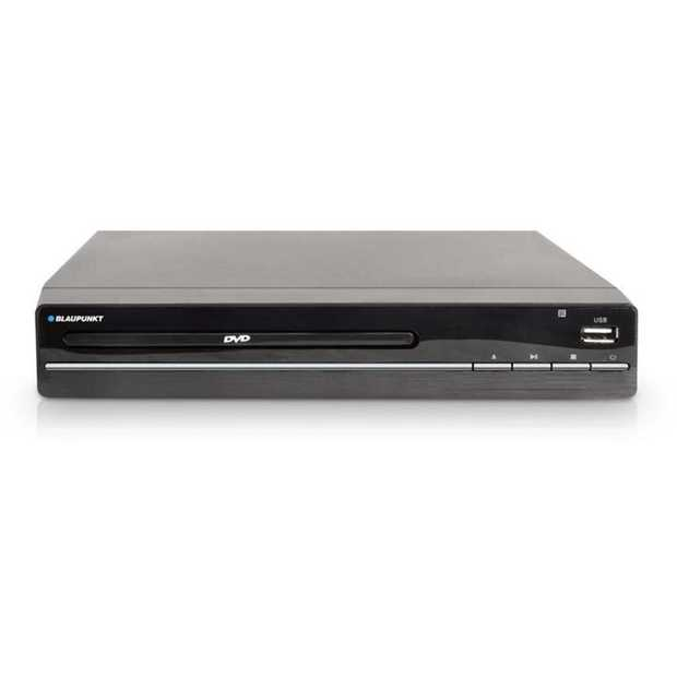 This Blaupunkt player features an HDMI output for crystal clear picture quality and a sleek...