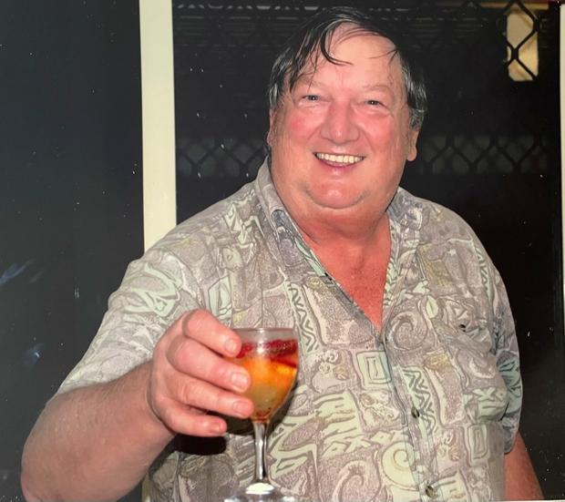 """HEATH: Roy Leonard""""Heathy""""Late of Hervey Bay, formerly of Maryborough, Qld. Aged 70 yrs.Beloved Husband..."""
