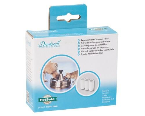 PetSafe Drinkwell 360 Replacement Water Filters, 3 PackWater filters work in your Drinkwell 360 by...