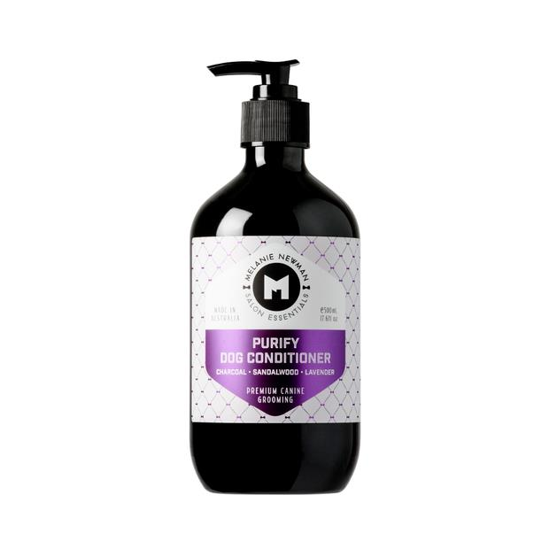 Melanie Newman Salon Essentials Purify Dog Conditioner 500ml Pet: Dog Category: Dog Supplies  Size:...