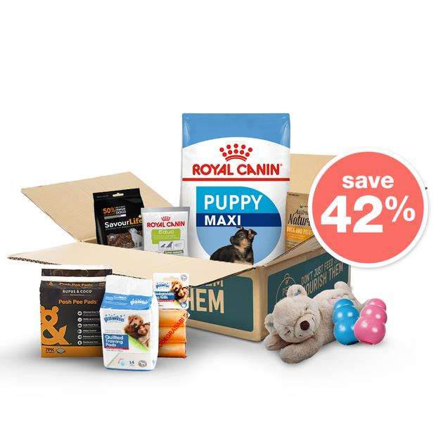 The Puppy Everyday Box Royal Canin Large Pet: Dog Category: Dog Supplies  Size: 9kg  Rich Description:...