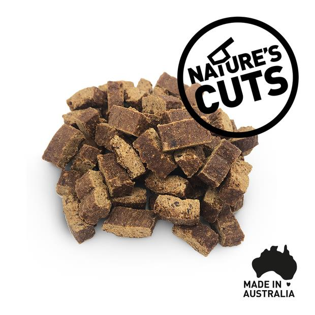 Natures Cuts Liver Training Treats 500g Pet: Dog Category: Dog Supplies  Size: 0.5kg  Rich Description:...
