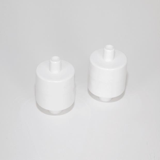 All Fur You Whisper Water Fountain Replacement Filters Each Pet: Dog Category: Dog Supplies  Size:...