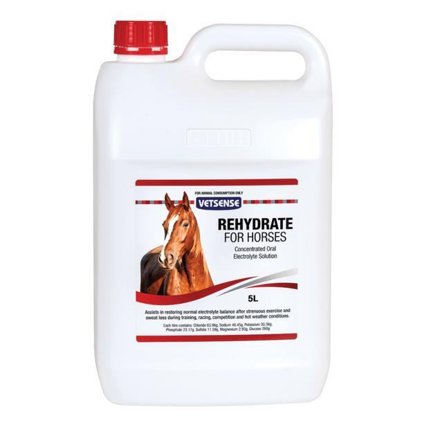 Vetsense Horse Rehydrate 1L Pet: Horse Size: 1.1kg  Rich Description: Suitable for Horses involved in...
