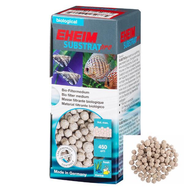 Eheim Substrat Pro 250ml Pet: Fish Category: Fish Supplies  Size: 1.4kg  Rich Description: Eheim is an...