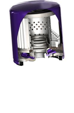 Royal Purple manufactures only one type of oil filter  the super-premium Extended Life Oil Filter...