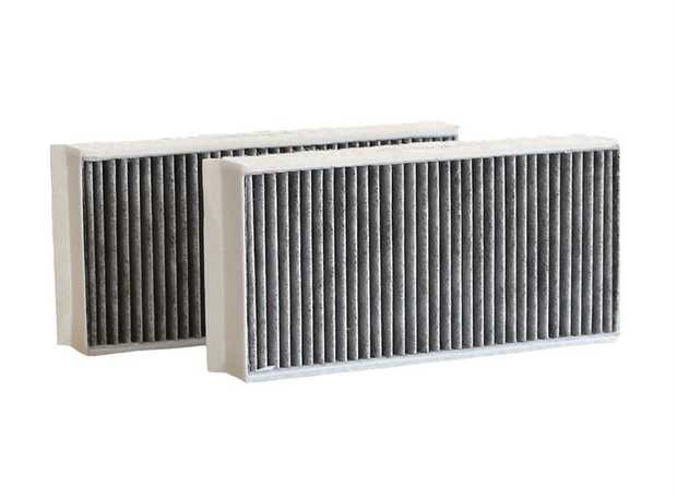 Next to a vehicle breaking down, a clogged or worn cabin air filter is the best way to ruin a day on...