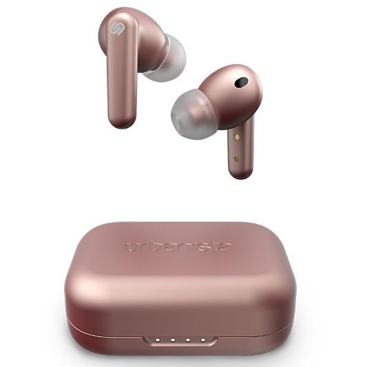 Active Noise Cancelling Ambient Sound Mode In ear Detection 25 hours Total Playtime 5 hours per charge...