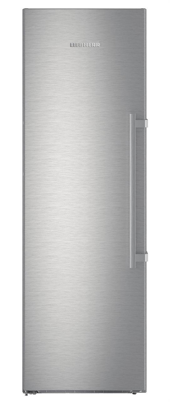 411L Refrigerator Capacity BluPerformance BioFresh SmartSteel LED rear panel lighting SmartDevice...