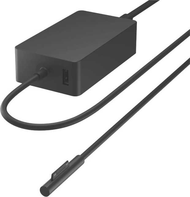 This Microsoft Surface Connect 127W US7-00011 allows you to quickly and effortlessly charge your...