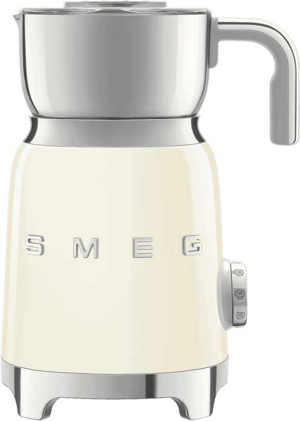 * Stainless Steel Carafe with Tritan Lid* 500 Watt Motor* 600ml Heating Capacity* 250ml Frothing...