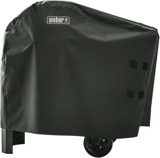 Designed to protect Weber Pulse 1000 and 2000 electric barbecue models, this Weber Pulse Premium Cover...