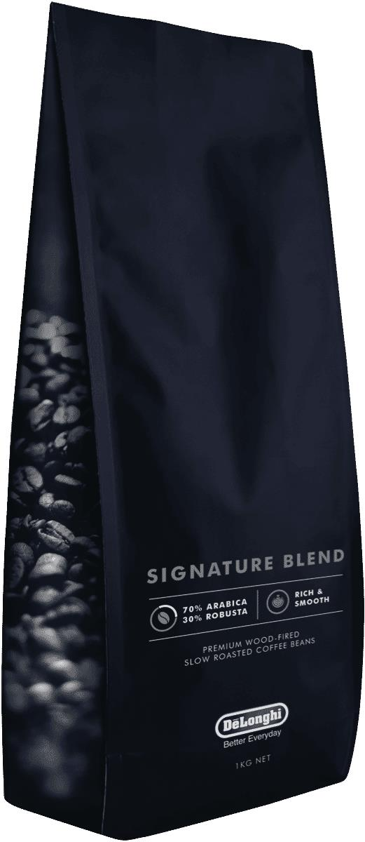 * Blended from selected quality imported Arabica and Robusta beans * Slow roasted to perfection