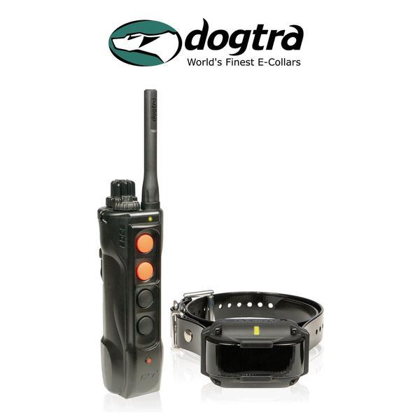 The DOGTRA EDGE RT is designed for the most demanding training environments. Whether you re a...