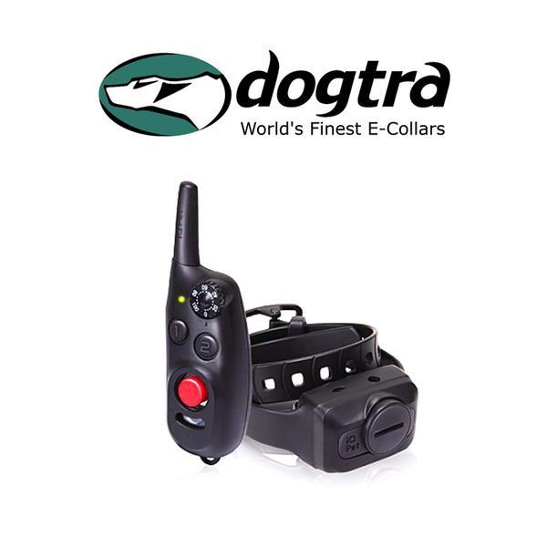 The Dogtra CLiQ remote dog training collar is the truly innovative dog training system which is the...