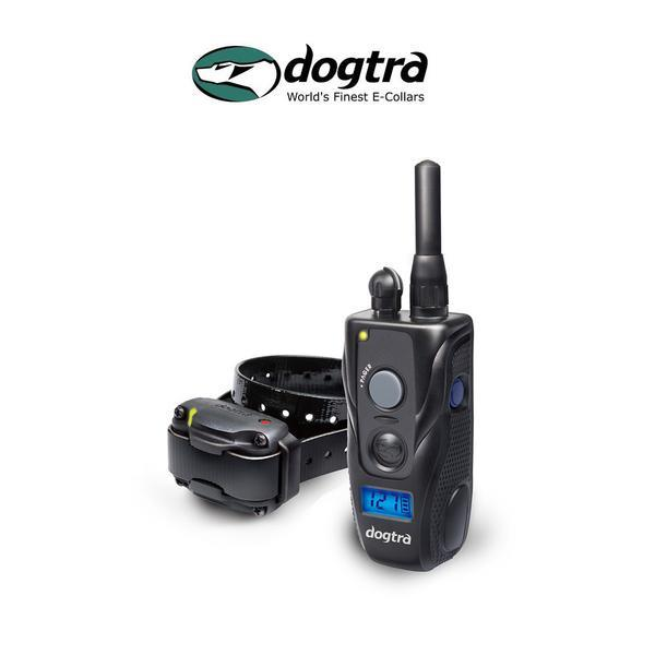 Advanced simplicity is what we strived for with the Dogtra 280C e-collar, offering all the key...
