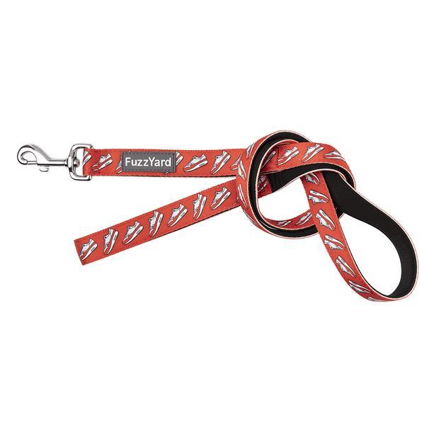 Fuzzyard Dog Lead Fresh Kicks Large Pet: Dog Category: Dog Supplies  Size: 2.5kg Colour: Multi...