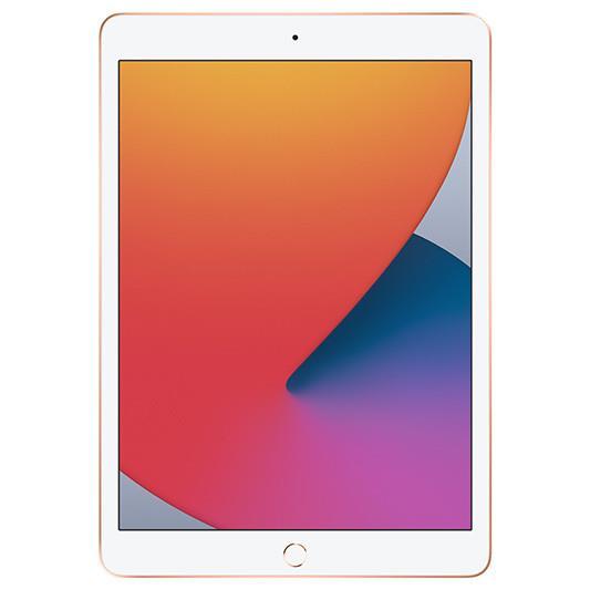 Go to apple.com/au/ipad-10.2/specs / for a complete set.